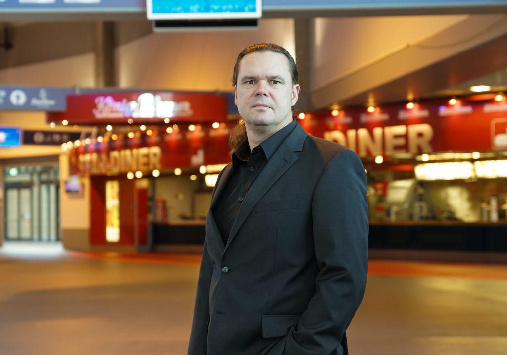 WOLFGANG KIRSCHNIOK - Technischer Leiter