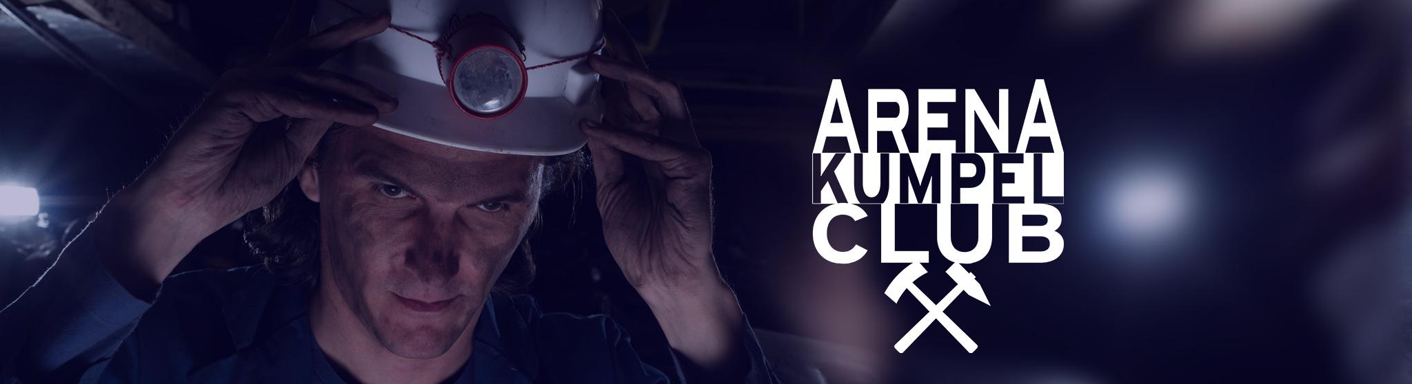 ARENA Kumpel Club