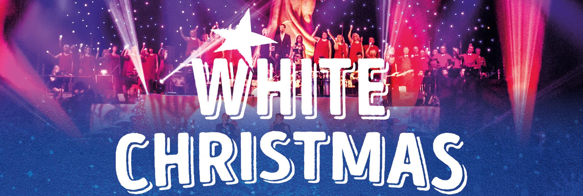 White Christmas in der König-Pilsener-ARENA