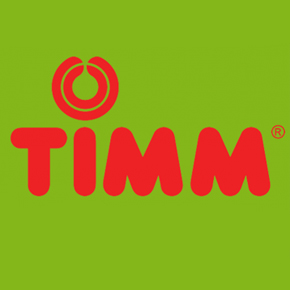 Logo Timm