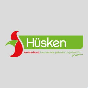 Logo Hüsken