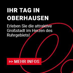 Teaser Ihr Tag in Oberhausen