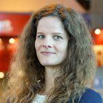 STEPHANIE BAUDLER - Senior Director Events SMG