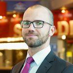 STEPHAN ULM - Stellvertretender Geschäftsleiter