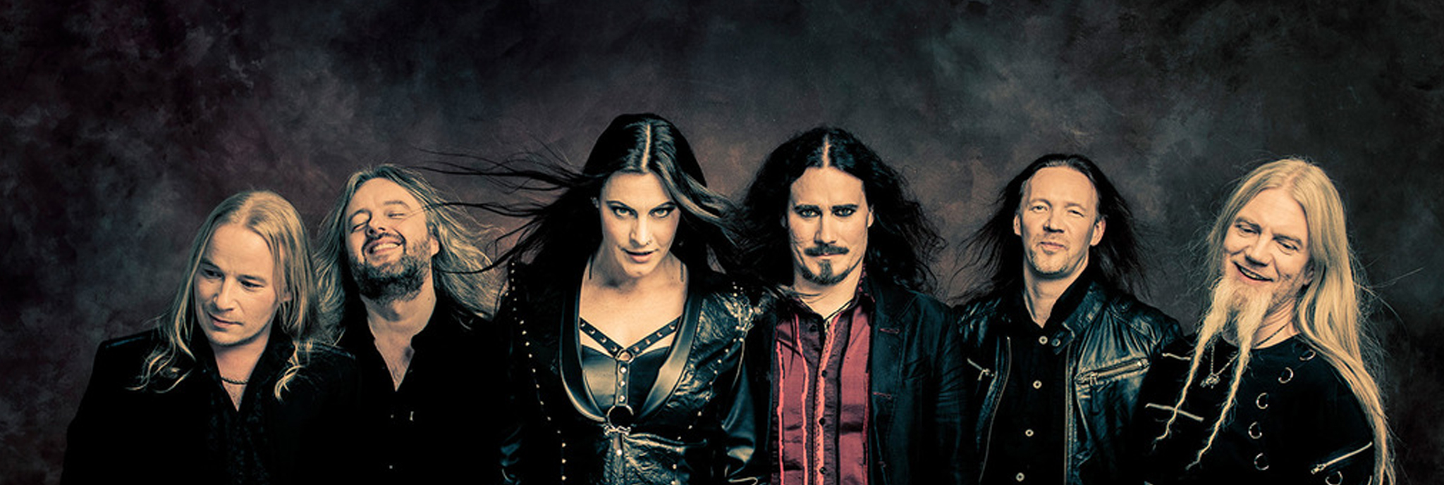 Nightwish in der König-Pilsener-ARENA
