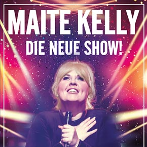 Porträt Maite Kelly