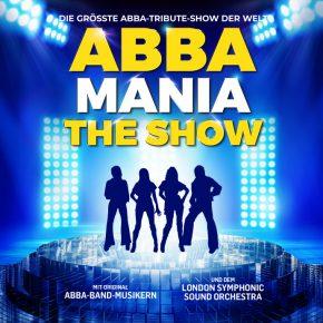 Porträt ABBA Mania The Show