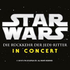 Star Wars in Concert in der König-Pilsener-ARENA