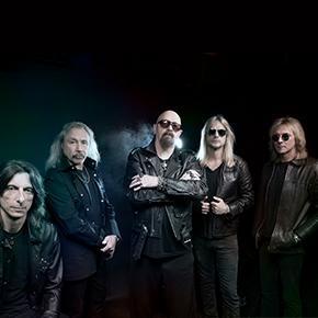 Porträt Judas Priest kommen zurück in die König-Pilsener-ARENA