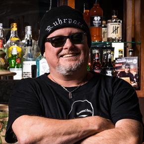 Porträt Markus Krebs kommt in die König-Pilsener-ARENA