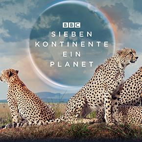 Porträt Sieben Kontinente, ein Planet | In der König-Pilsener-ARENA