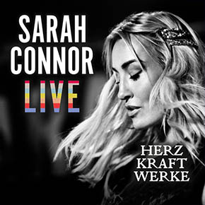 Porträt Sarah Connor