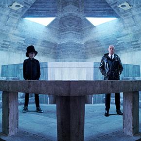 Porträt Die Pet Shop Boys kommen in die König-Pilsener-ARENA