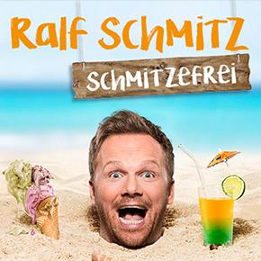 Porträt Ralf Schmitz kommt in die König-Pilsener-ARENA nach Oberhausen