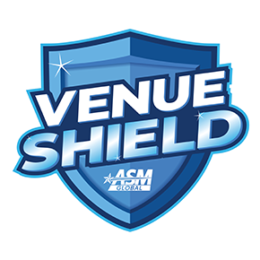 Logo VenueShield