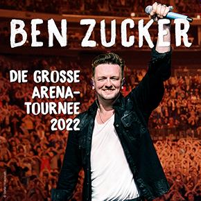 Porträt Ben Zucker