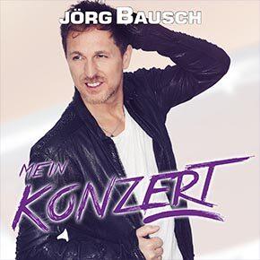 Jörg Bausch kommt in die König-Pilsener-ARENA nach Oberhausen!